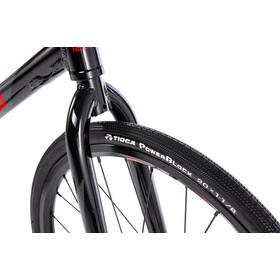 """Radio Bikes Xenon Junior 20"""", black/silver"""